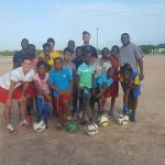 Charity Spotlight | Kicks 4 Caribya, Inc.