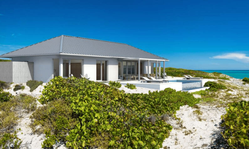 Turks and Caicos Villas For Sale