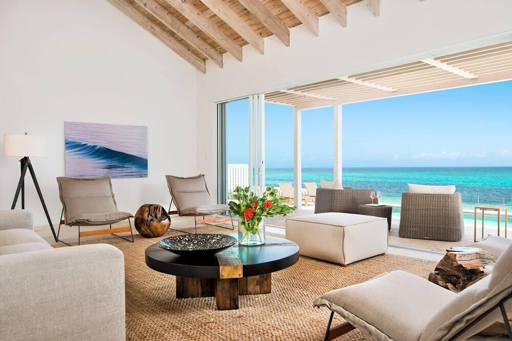 Turks and Caicos Villas For Sale