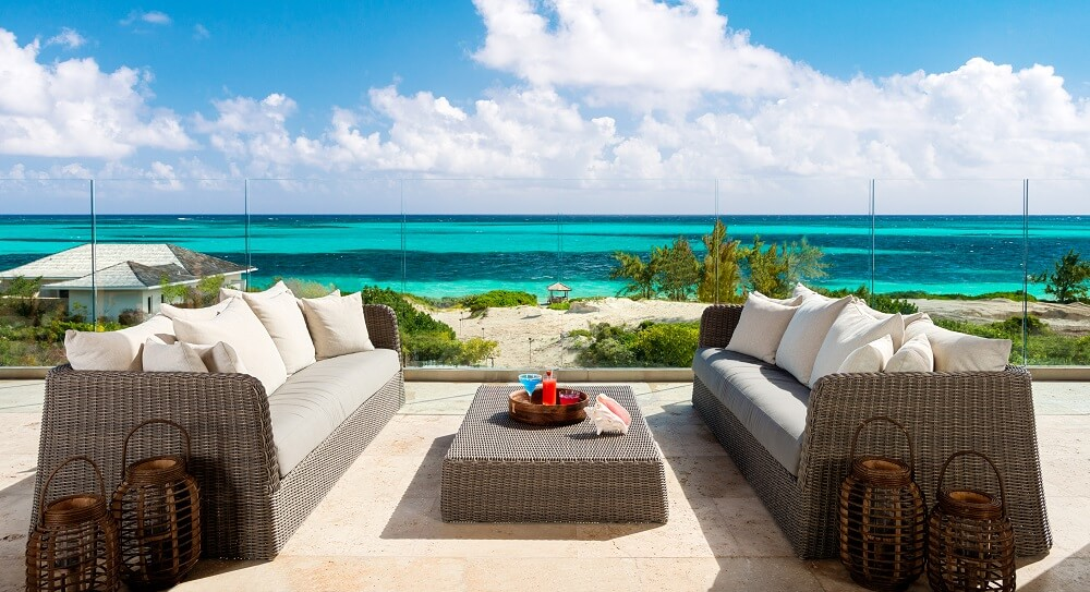 Turks and Caicos Vacation Home