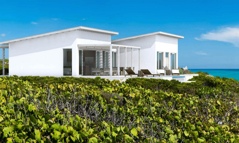Sailrock South Caicos Reef 2 Peninsula Villa