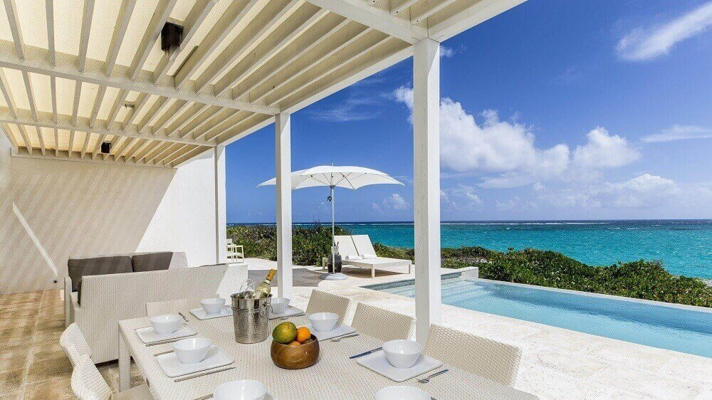 Real Estate in Turks and Caicos