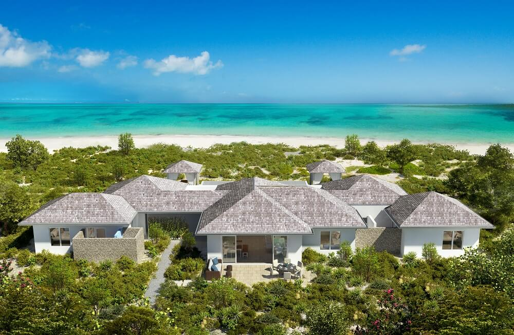 Turks and Caicos Homes For Sale