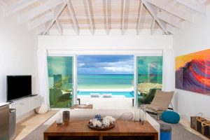 Turks and Caicos Villa For Sale