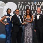 Caribbean's Leading Luxury Island Resort 2020