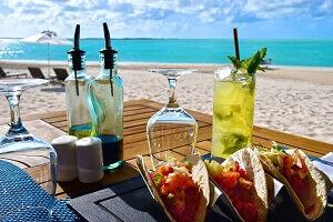Best Caribbean Food