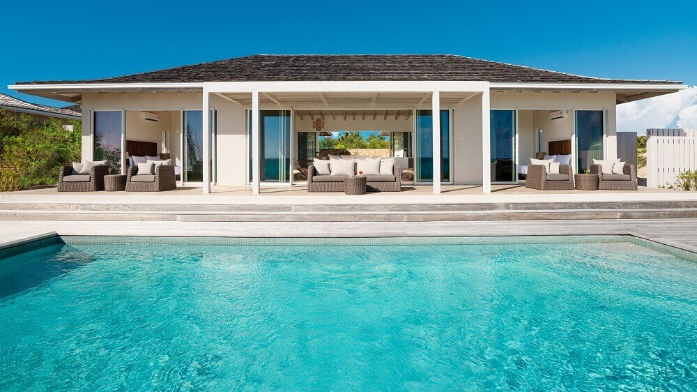 Island Living in Turks and Caicos