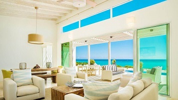 Best Caribbean Villas